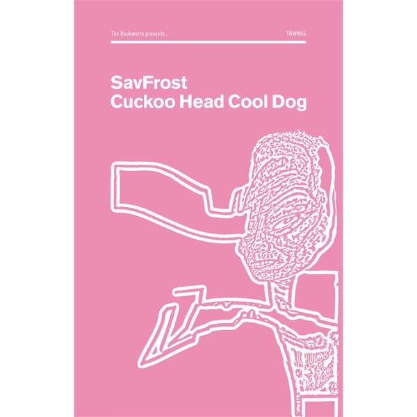 Savfrost pink