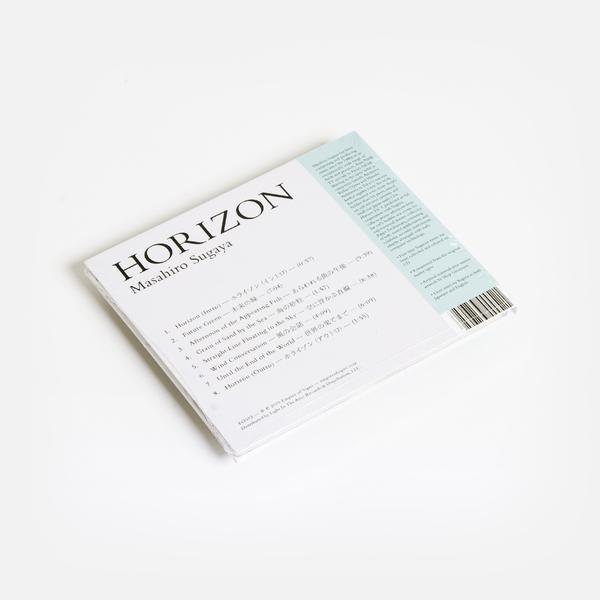 Horizon cd b