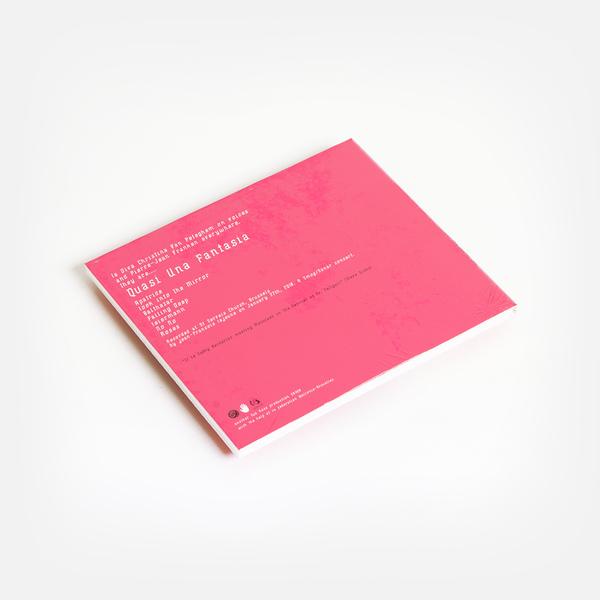 Subrosa cd b