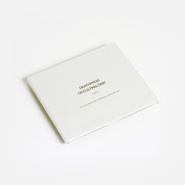 Deathprod cd f