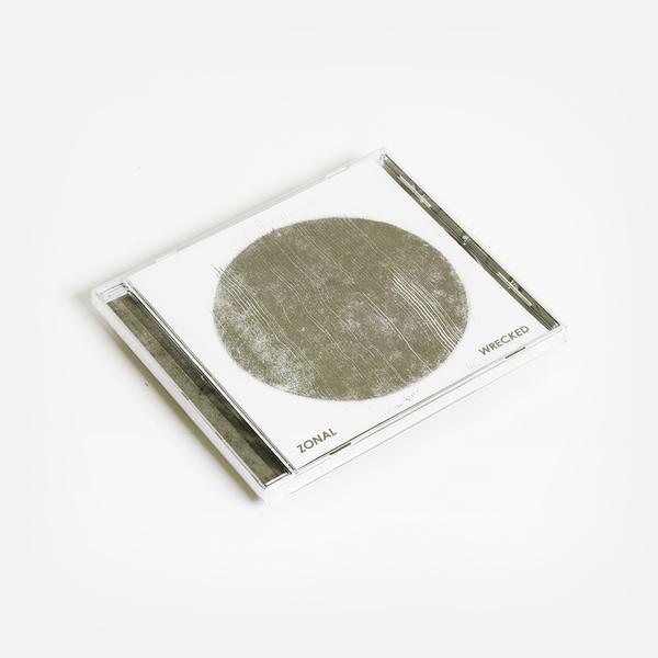Zonal cd f