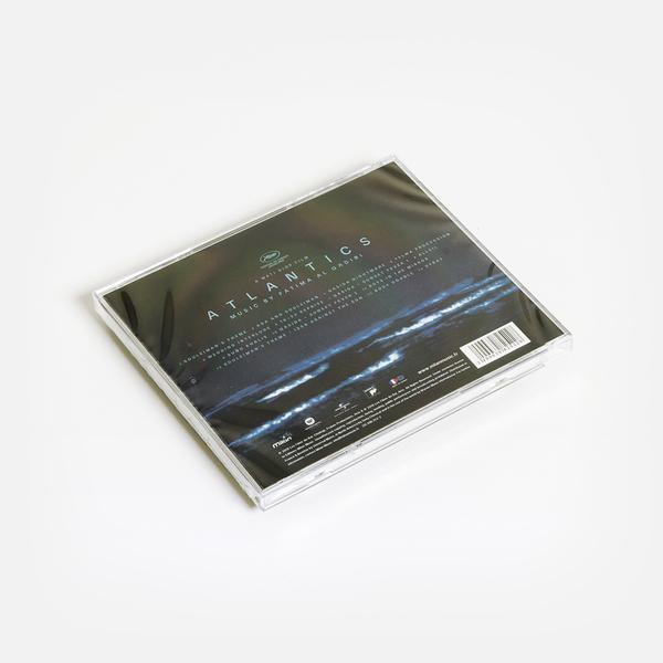 Atlantics cd b