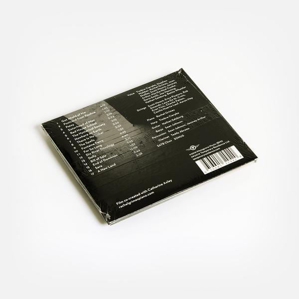 Thewayforth cd b