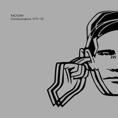 Factory communications 1978   92  silver  8lp    2 2