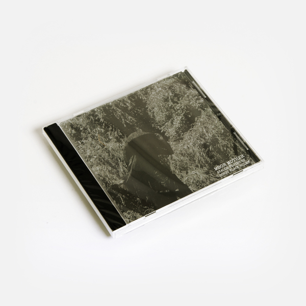 Moormother cd f
