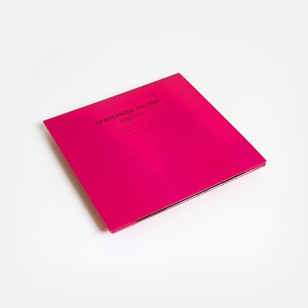 Company pink f