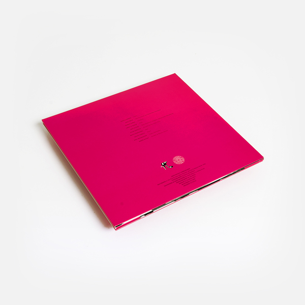Company pink b