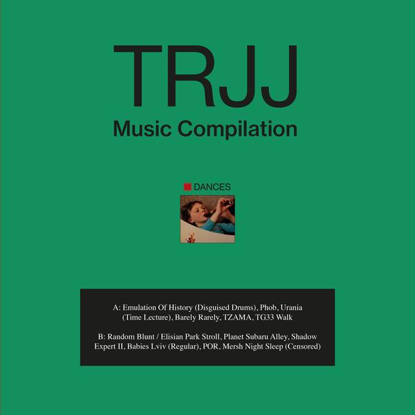 Strlp 029 cover