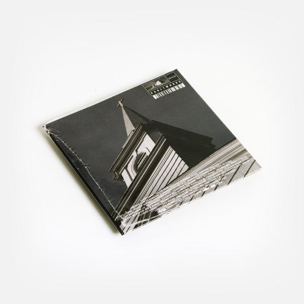 Lustmord cd b