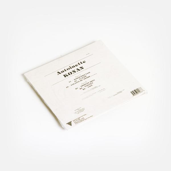 Konan cd b
