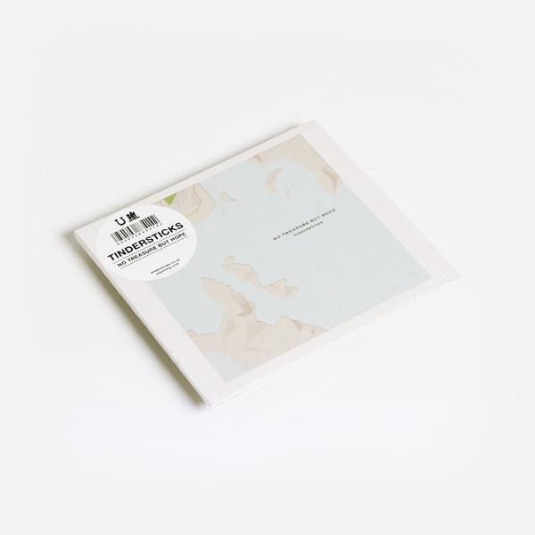 Tindersticks cd f