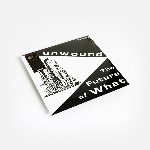 Unwound f