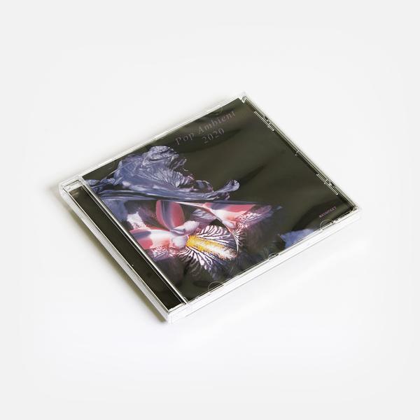 Popambient cd f