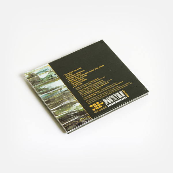 Shed cd b
