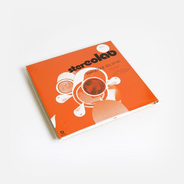 Stereolab lp f