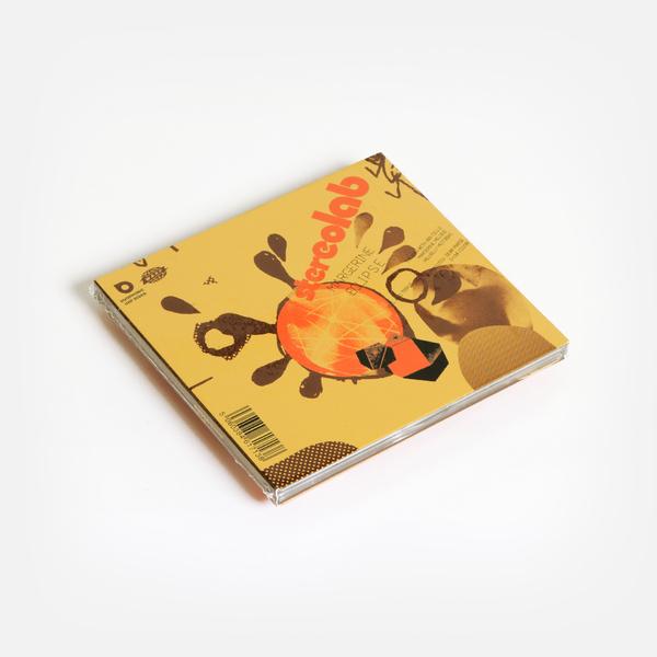 Stereolab cd b
