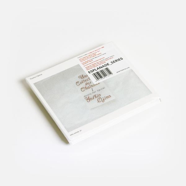 Yoshio cd f