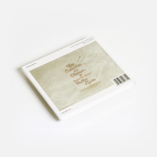 Yoshio cd b