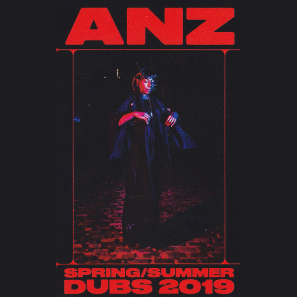 Anz releases Spring / Summer Dubs 2019 mix on cassette