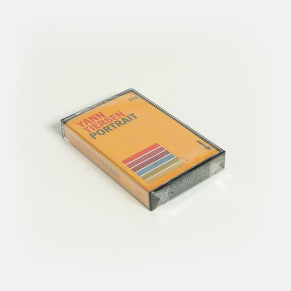 Yann tiersen tape 1