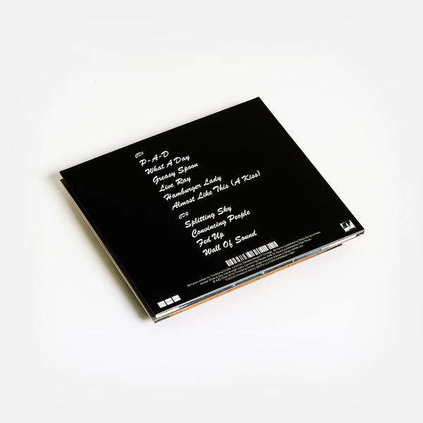 Tglive cd b