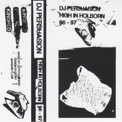 Djpersassion