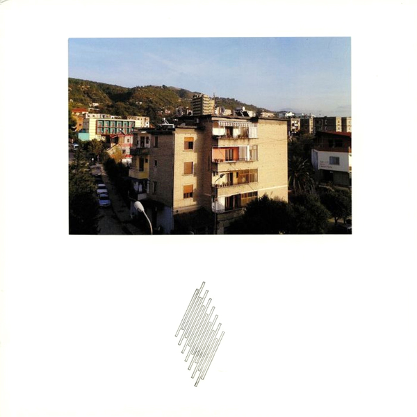 Ana003 cover