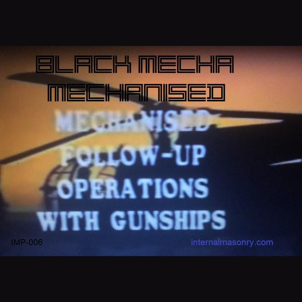Blackmecha