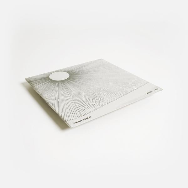 Archetti vinyl 2