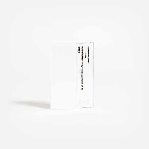 Open tapes volume 2 3