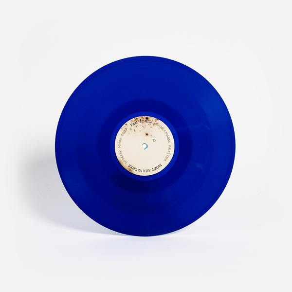 Pan sonic record 2
