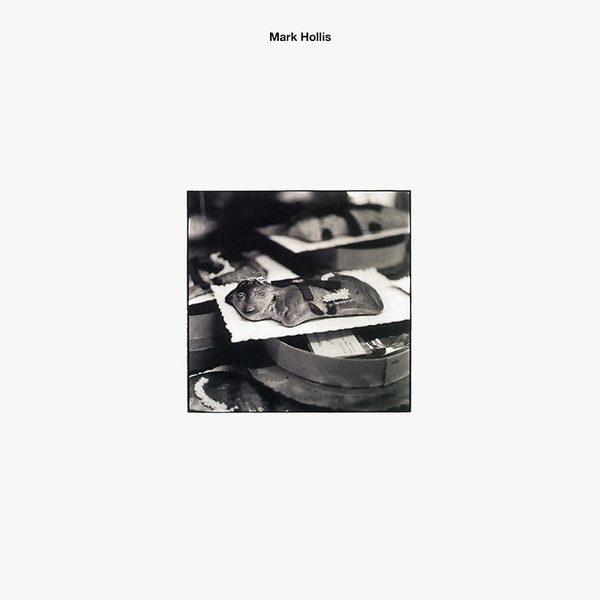 Mark hollis self titled album cover 820
