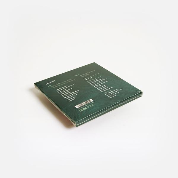 Pale saints cd 2