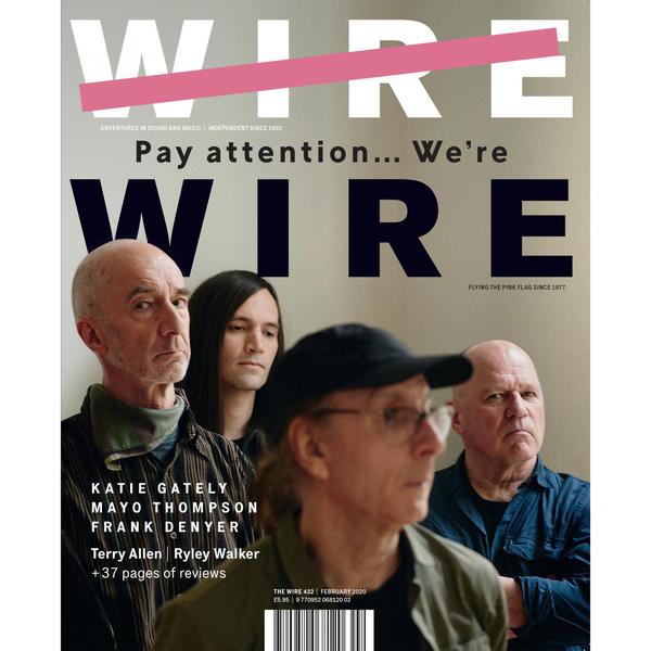 Wire432