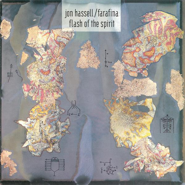 Jon hassell farafina flash of the spirit vinyl