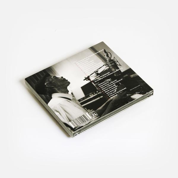 Gilscott cd b