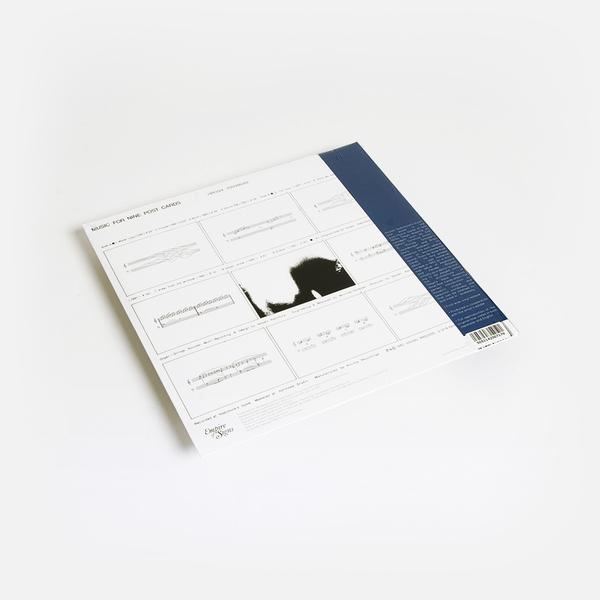 Ninepostcards colour b