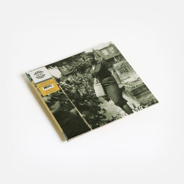 Jeffparker cd f