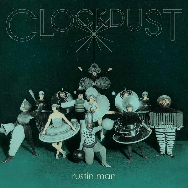 Rustinman clockdust packshot new  72 dpi