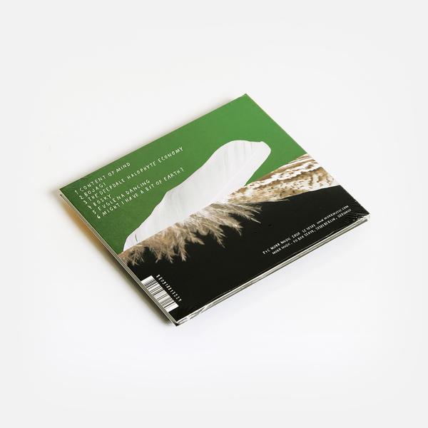 Robins cd b