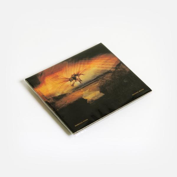 Waxingmoon cd f