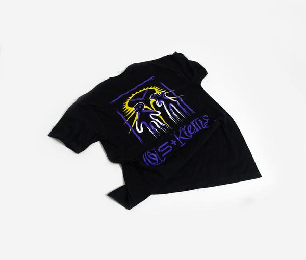 Cs kreme tshirt product 3