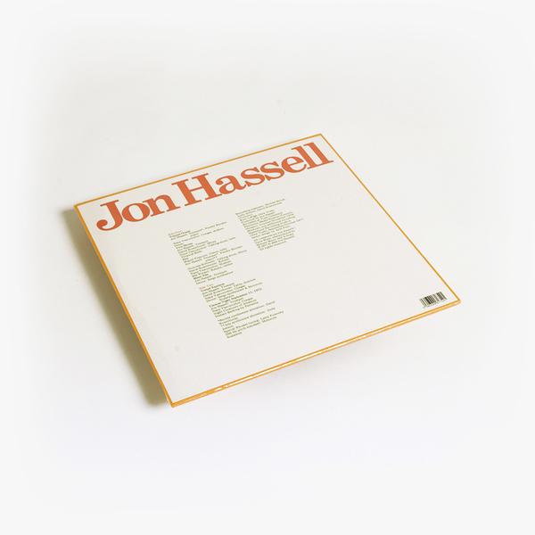 Jonhassell b 1