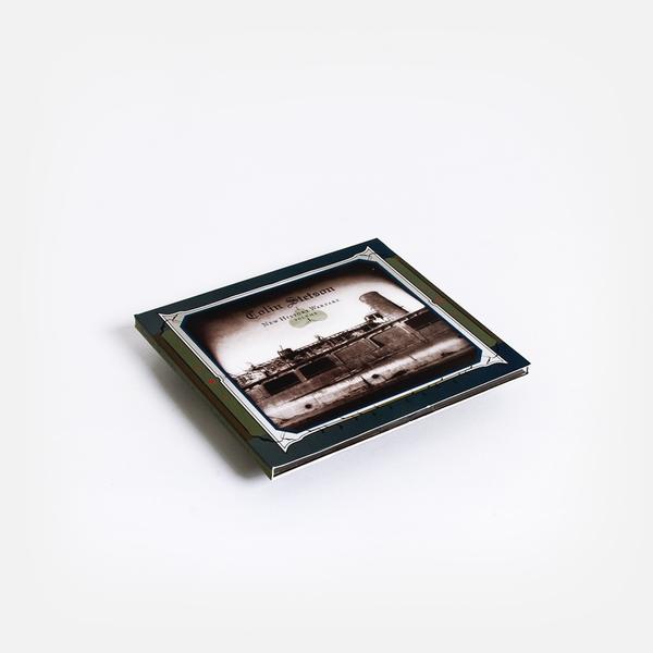 Colin stetson cd 1