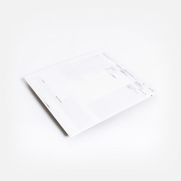 Jacaszek vinyl 2