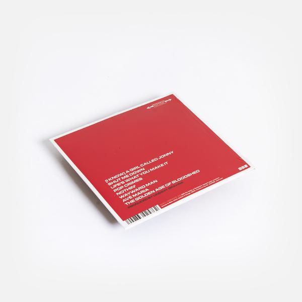 Rowland s.howard cd 2
