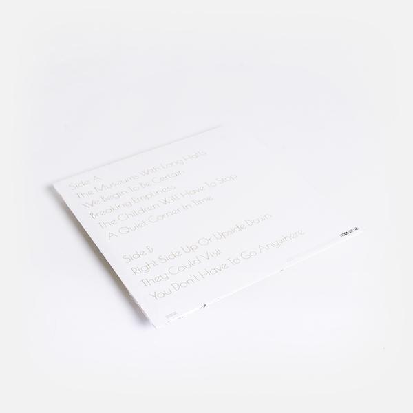Simon fisher turner vinyl 2