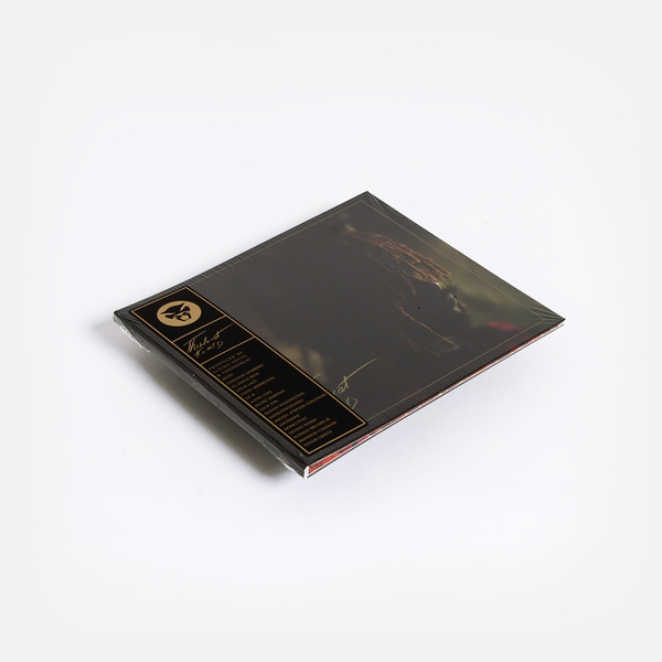 Thundercat 1 cd