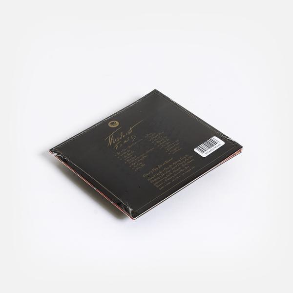 Thundercat 2 cd