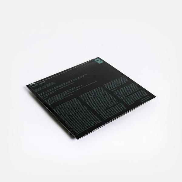 Lambdoma matrix 2